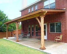 Lattice Patio Covers Do Yourself Detailed Guide On Building A Back Deck Patio Cover To Make