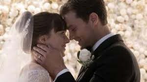 fifty shades of grey pubic hair fifty shades freed movie review