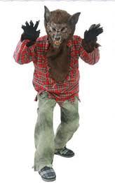 Werewolf Costume Discount Werewolf Costume 2017 Werewolf Costume On
