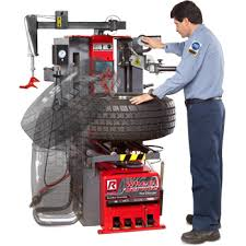 Motorcycle Tire Machine And Balancer Tire Changers Touchless Tire Changing Machines Tyre Machines