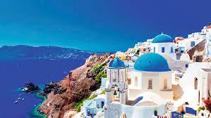 all inclusive holidays to santorini 2018 2019 thomson now tui