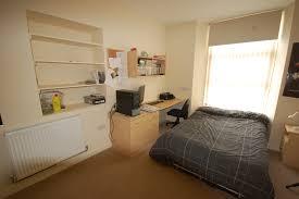 plymouth devon uk en suite double bedroom student room