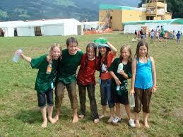 Robert Baden Powell Thema U201cwölfli U201d Pfadi Thalwil Langnau