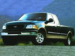 1997 ford f150 4 6 engine for sale 1997 ford f 150 overview cars com