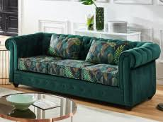 canap chesterfield pas cher canapes chesterfield pas cher chesterfield cuir ou tissu pas cher