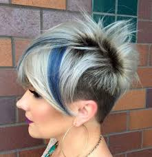 how tohi lite shirt pixie hair 20 edgy ways to jazz up your short hair with highlights short