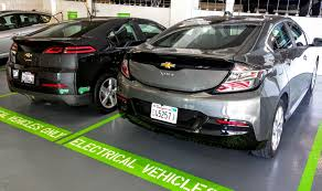 chevrolet volt 2017 chevrolet volt prepare the way the ignition blog