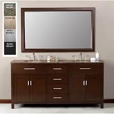 72 Inch Double Sink Bathroom Vanities Home Bathroom 72
