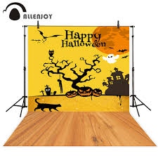 cartoon ghost halloween background compare prices on ghost photos online shopping buy low price