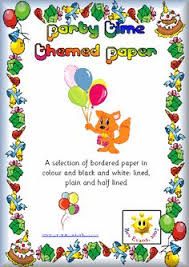 Decorated Paper Tons Of Decorated Paper And Its Free Printables