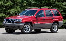 jeep laredo 2002 jeep grand cherokee specs and photos strongauto