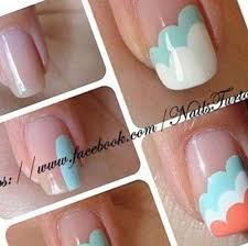 38 cute nail designs tutorials nails in pics