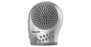 night light sound conair soothing sounds with night light