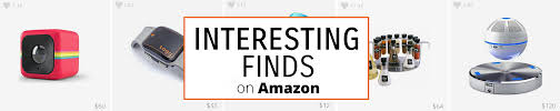 interesting finds amazon amazon interesting finds moar stuff you don t need it but you