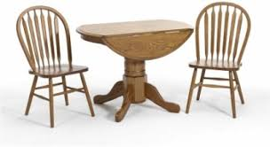 Glass Drop Leaf Table Dining Room Sets Round Coffee Tables