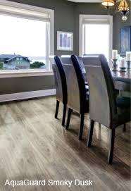 aquaguard water resistant wood based laminate floor decor