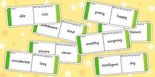 synonyms loop cards synonyms synonym loop cards synonym
