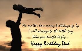 dad birthday card message top happy birthday dad cards message