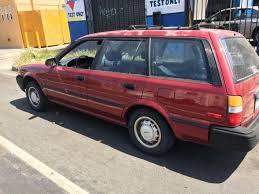 1995 toyota corolla station wagon 1993 toyota corolla station wagon for sale photos technical