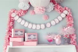 baby shower ideas girl ballerina baby shower decorations liviroom decors ballerina