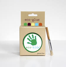 eco kids eco finger paint and eco glue review