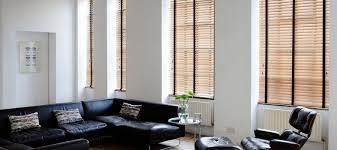 Wooden Venetian Blind Wooden Venetian Blinds Love Blinds Edinburgh