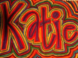 pattern art name recreation therapy ideas name art