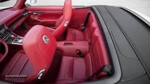 porsche 911 back seat porsche 911 s cabriolet review autoevolution