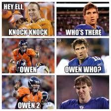 Peyton Manning Tom Brady Meme - hawkeye kscs dj on twitter funniest moment from the cmaawards50