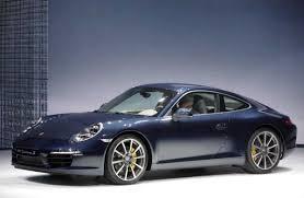 porsche 911 price road test 2012 porsche 911 s newsday