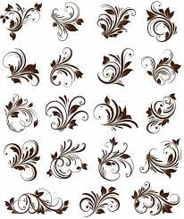 ornament vector edge free vector 9 959 free vector for