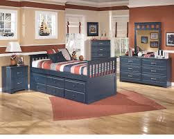Blue Bedroom Furniture by Navy Blue Furniture Nautical Themed Kids Room