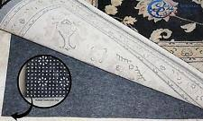 sugarman creations non slip rug pad 100 felt and rubber extra