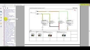 mazda 6 2008 wiring workshop manual dhtauto com youtube
