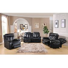 Power Reclining Sofas And Loveseats by Relax In Comfort And Style With This Ultra Premium Motorized Power