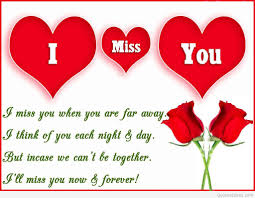 i miss you quotes pics and wallpapers hd