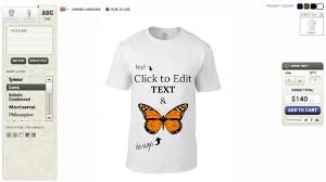 online t shirt design software best custom t shirt design tool best custom t shirt design tool for your online printing service affordable screen shot