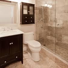 alluring amazing small bathroom with shower layout glass panel