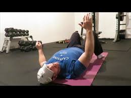 Posterior Shoulder Pain Bench Press The Best Drills For Healthy Shoulders And A Big Bench U2022 Stronger