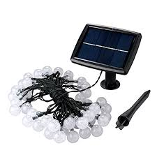 custom led string lights solar powered outdoor led string lights custom outdoor stair lights