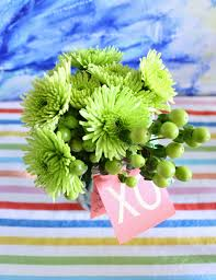 j w k style 5 flower arrangements