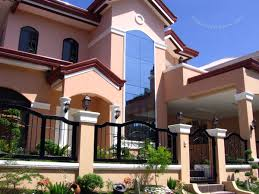 Philippine House Plans by House Design Construction Cost Estimate Bulacan Philippines