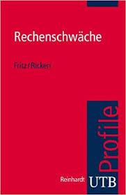 rechenschw che rechenschwäche utb profile 3017 german edition