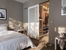 chambre avec pas cher beau deco chambre adulte avec porte vitrage decoration