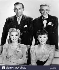 Virginia Bing Images by Bing Crosby Marjorie Reynolds Fred Astaire U0026 Virginia Dale Holiday