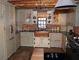 primitive kitchen furniture a kitchen with saltbox style in doylestown pa decorative