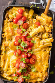 baked mexican macaroni and cheese the cookie rookie