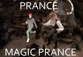 Prancing Cera Meme - image 68649 prancing cera know your meme