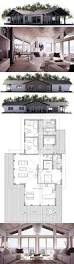 Small Lake Cottage House Plans A Superior Two Story Lake House The Windows Create The Largest