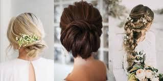 coiffure mariage cheveux attache cheveux pour mariage coiffure en image
